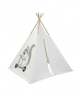 Children Tipi