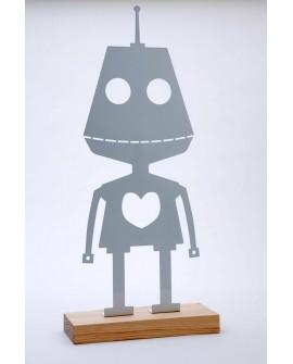 Robot Corazón