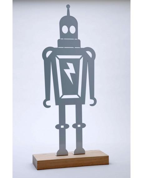 Robot Rayo