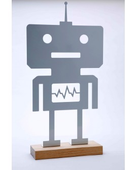 Robot Vida